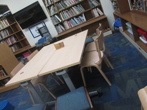 Brookside Library Remodel